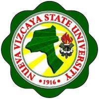 Nueva vizcaya state university bambang logo