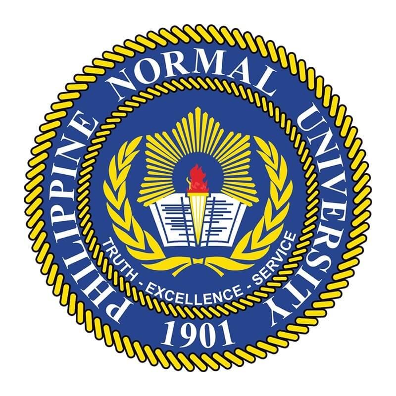 Philippine Normal University - North Luzon Logo