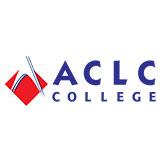Aclc college tarlac logo
