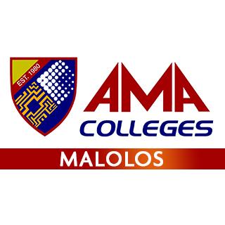AMA College Malolos Logo