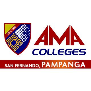 Ama college san fernando pampanga