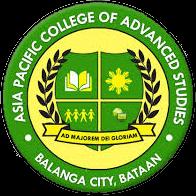 Asia Pacific College of Advanced Studies Logo