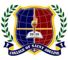Datamex college of saint adeline logo