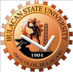 Bulacan State University Logo