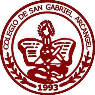 Colegio de San Gabriel Arcangel Logo