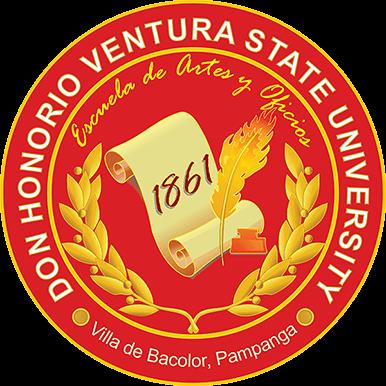 Don honorario ventura state university