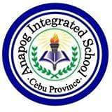 Anapog Integrated School Logo