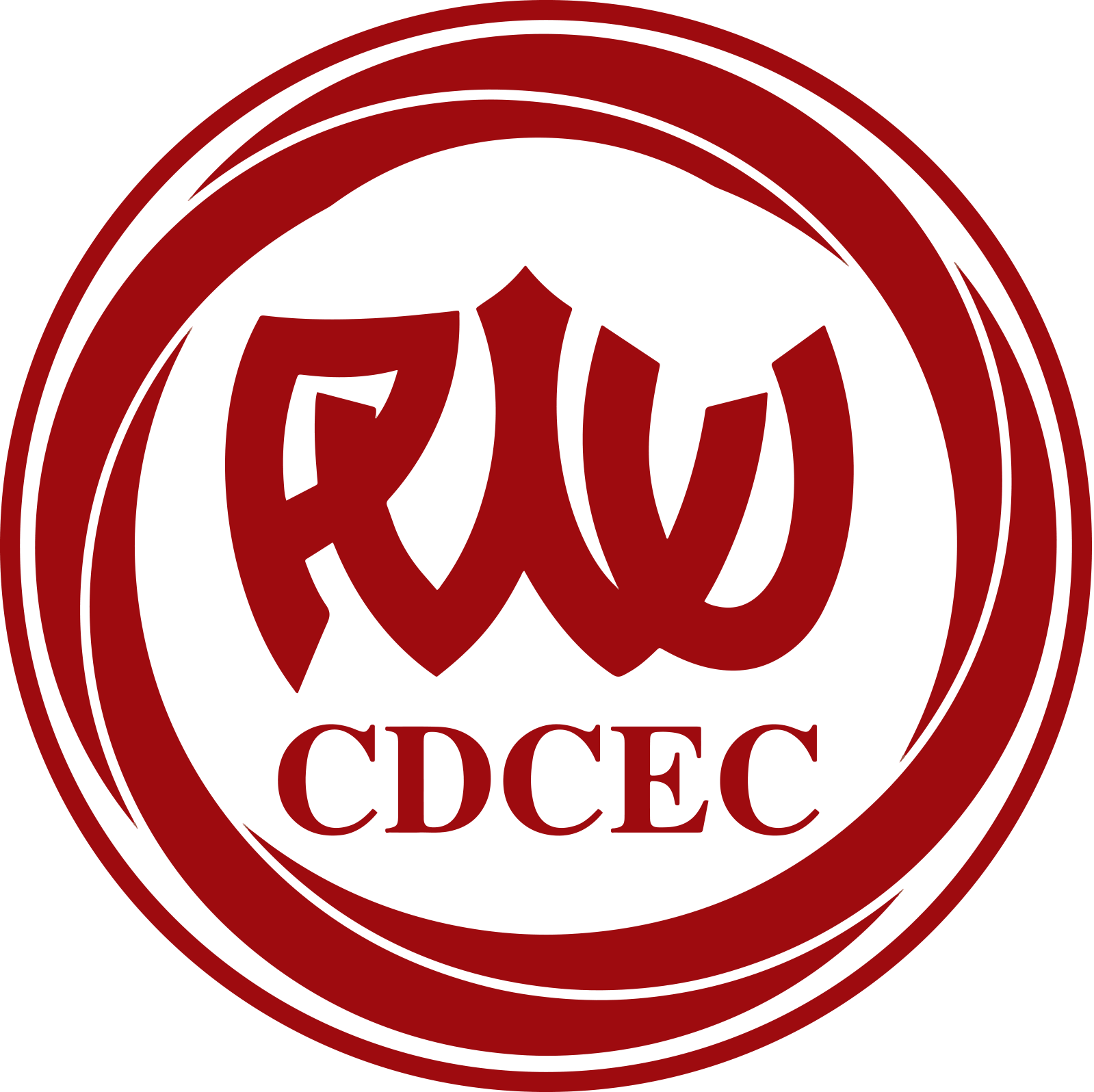 Philippine Women's University Career Development and Continuing Education Center - Bataan Logo