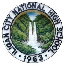 Iligan City National High School Logo