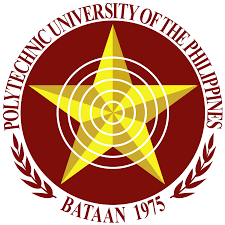 Polytechnic University of the Philippines - Mariveles Campus Logo