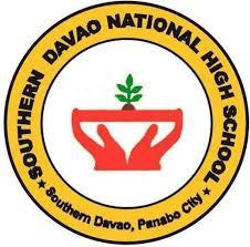 Southern Davao National High School Logo