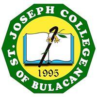Saint Joseph College of Bulacan Logo