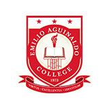 Emilio Aguinaldo College - Manila Logo