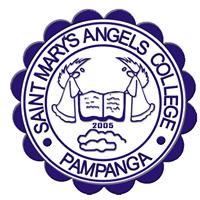 St. Mary's Angel College of Pampanga Logo