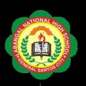 Labangal National High School (Main) Logo