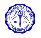 The Good Samaritan Colleges Logo