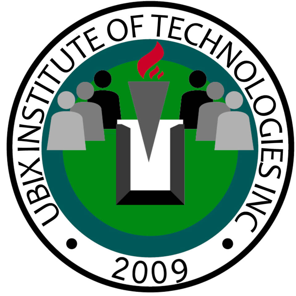 UBIX Institute of Technologies, Inc. Logo
