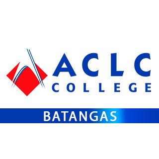 ACLC College Batangas City Logo