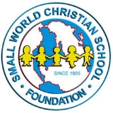 Small World Christian School Foundation Logo