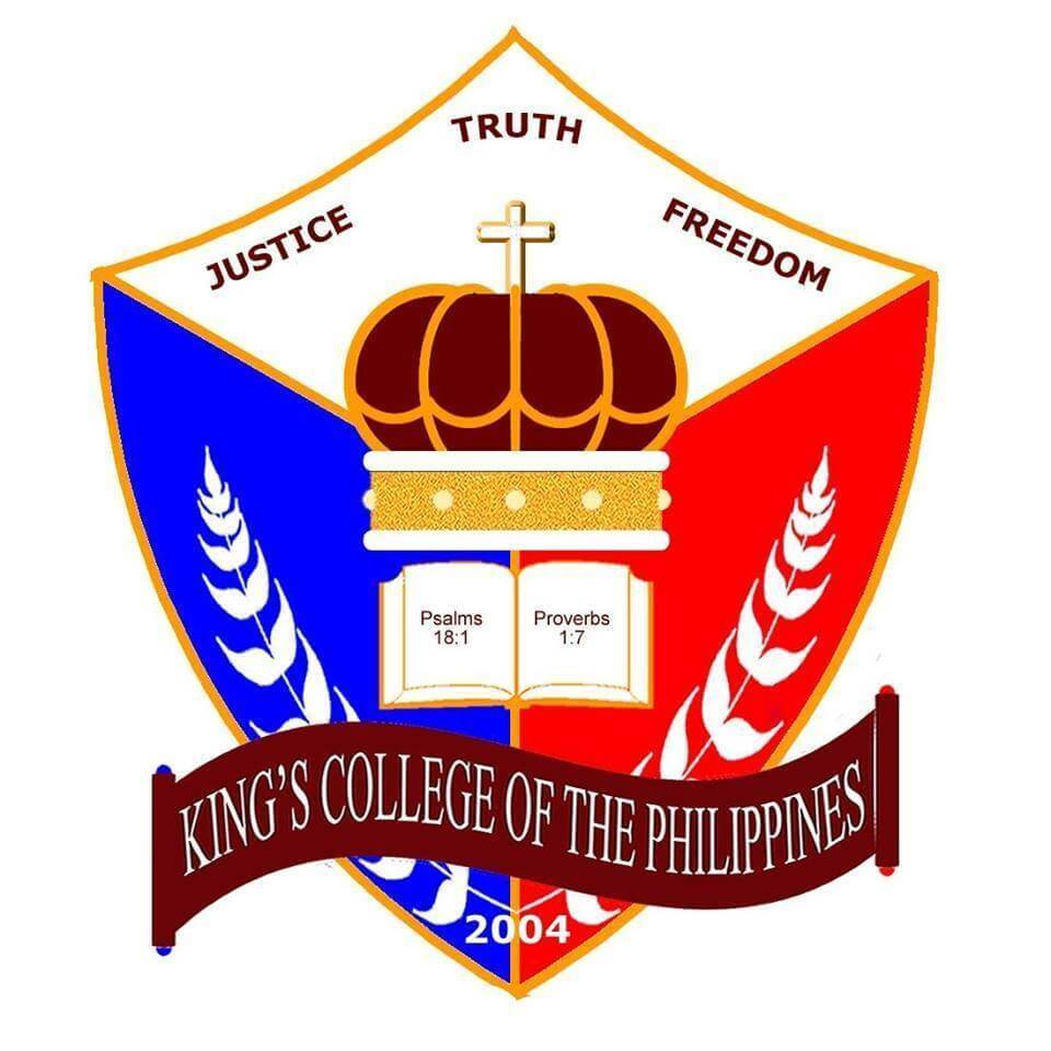 King's College of the Philippines Logo