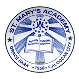 St. Mary's Academy of Caloocan City Logo