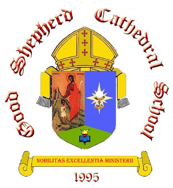 Good Shepherd Cathedral School Logo