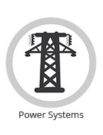 Electrical engineer power systems