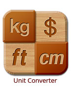 Electrical engineer unit converter